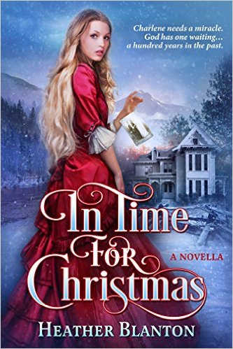In Time for Christmas by Heather Blanton
