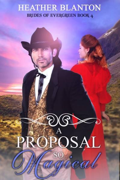 a proposal so magical