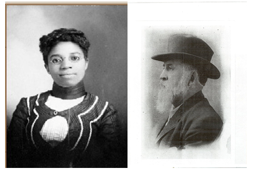 A Former Slave She Married A White Man And Left A Legacy Of