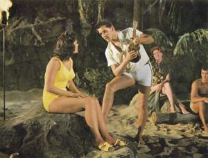 Ah, the romance of Hawaii
