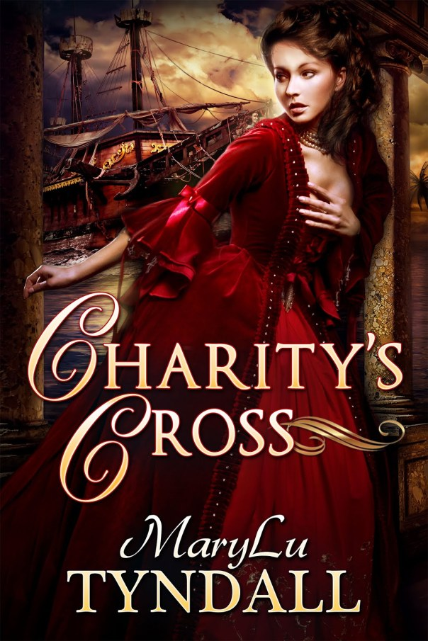 charity's cross by marylu tyndall