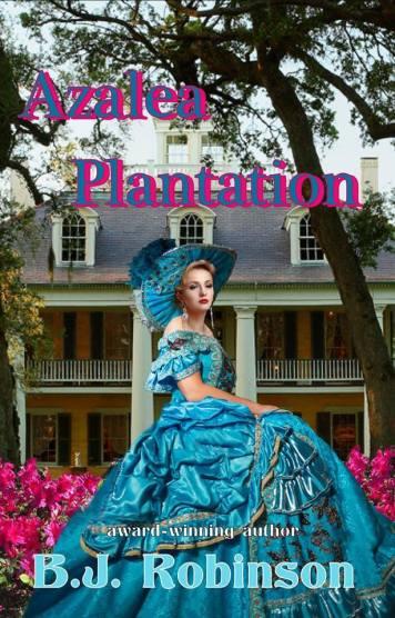 azalea plantation