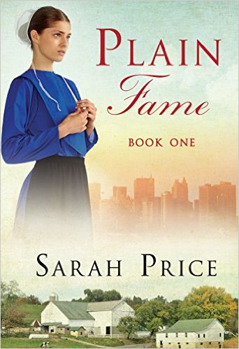 plain fame by sarah price