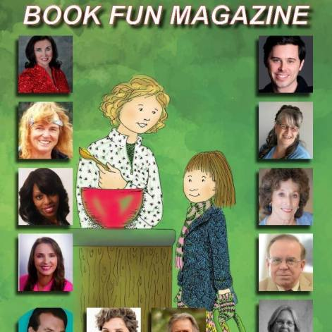 book fun magazine may 2016