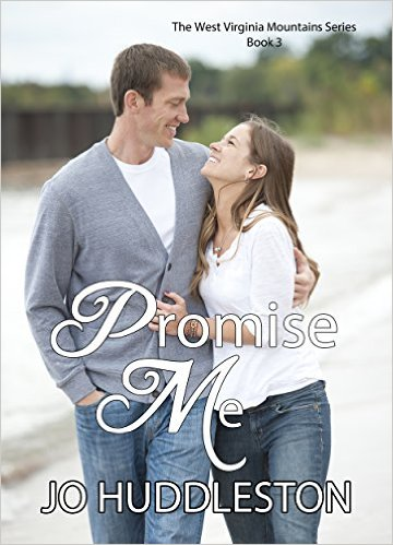 promise me by jo huddleston