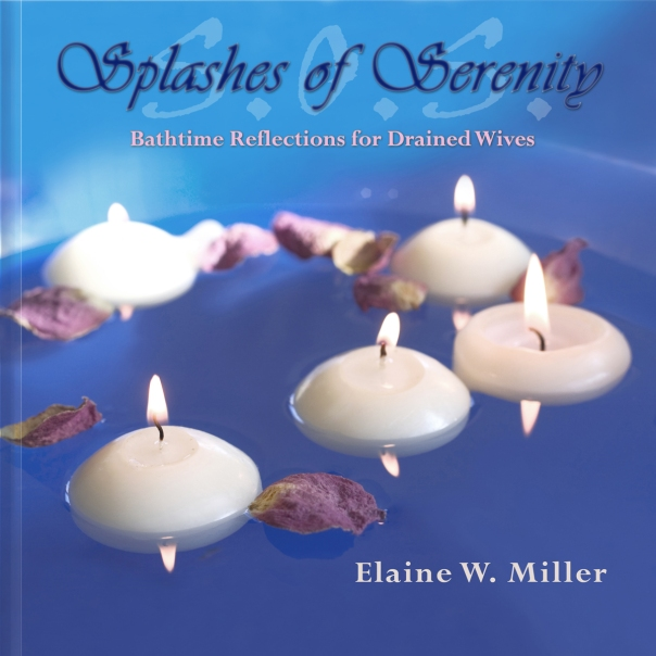 splashes of serenity elaine w. miller
