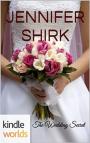 The Wedding Secret by Jennifer Shirk #BookGiveaway #LadiesinDefiance