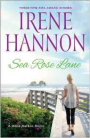 Sea Rose Lane by Irene Hannon Q&A #LadiesinDefiance