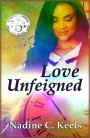 Love Unfeigned by Nadine Keels #BookGiveaway #LadiesinDefiance