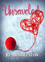Unraveled by Jo Huddleston #BookGiveaway #LadiesinDefiance